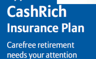 Bajaj Allianz Cash Rich Insurance Plan